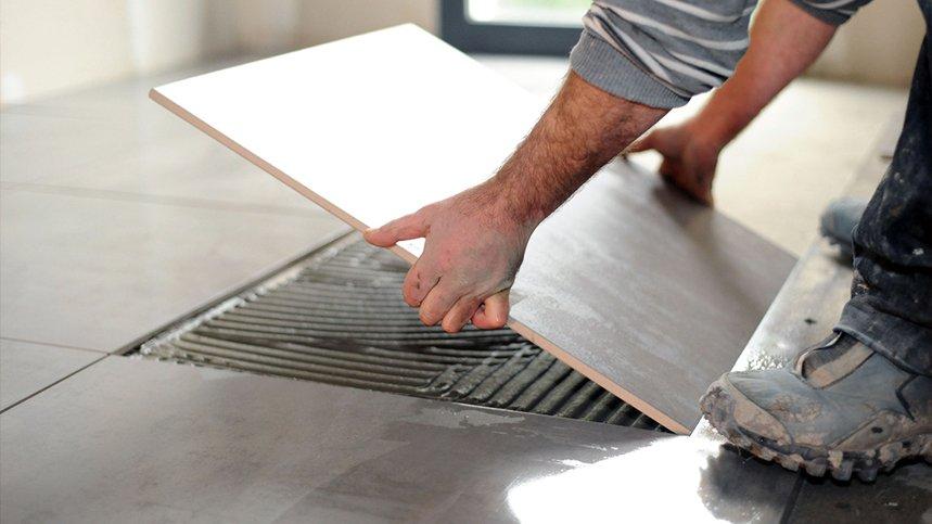 Surface Revival - Tiles