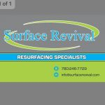 Surface Revival Inc.